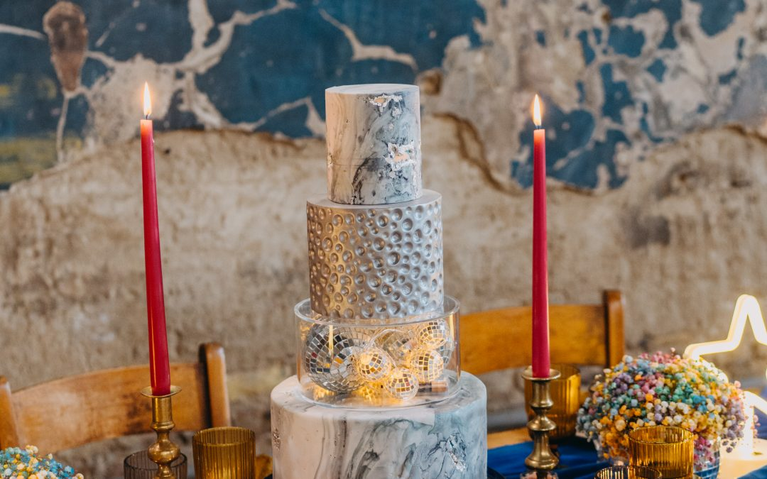 Are wedding cakes expensive?